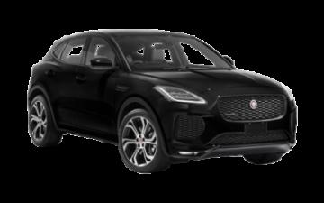 Rent Jaguar E-Pace