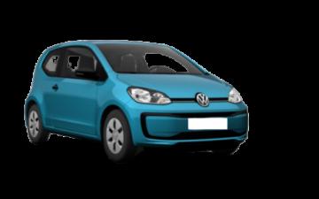 Rent VW Up